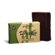 Pine tar & honey, organic soap, 80g